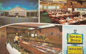 Sweden House Smorgasbord Restaurants Multi View