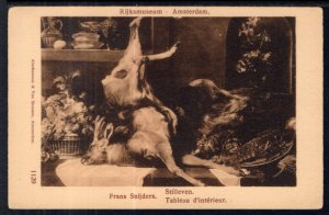 Stilleven,Frans Snijders Painting BIN