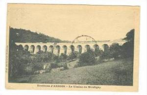 Arbois,  France, PU-1905, bridge