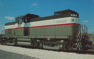 American Locomotive Company 415 Demonstrator ALCO C-415