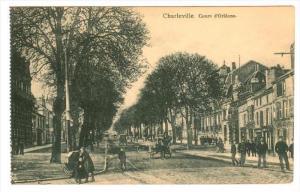 Charleville-Mézières , France , 00-10s ; Cours d'Orleans