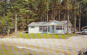 New Hampshire Lake Winnipesaukee Lake Region Cottages