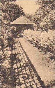 Misouri St Louis Beauty Spot In The Garden Cenacle Retreat House For Women Al...