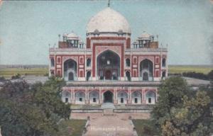 India Delhi Hummayon's Tomb