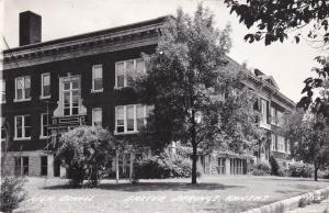 RP, High School, BAXTER SPRINGS, Kansas, 1930-1950s