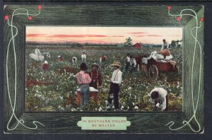 In Southern Fields,Walter Painting