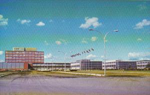 Canada Northern Alberta Institute Of Technology Edmonton Alberta