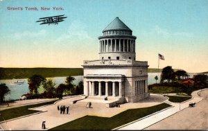 New York City Grant's Tomb