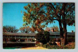 Charlottesville VA- Virginia, Farmington Country Club, Chrome c1969Postcard