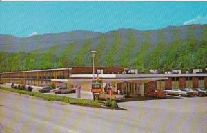 Holiday Inn Carryville Tennessee