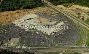 Tarrytown Mall in Rocky Mount, North Carolina