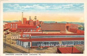Armstrong Linoleum Plant -pa_qq_8673