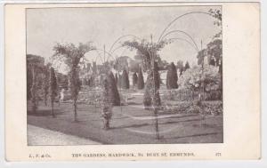 The Gardens, Hardwick, Nr. Bury St. Edmunds, 10-20s