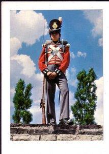 Guardsman, Historic Fort York, Toronto, Ontario