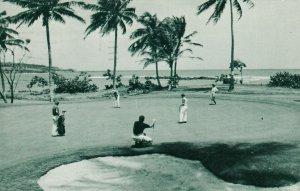 DORADO BEACH , Puerto Rico , 1963 ; Golf Course