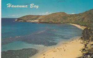 HANAUMA BAY, Hawaii, PU-1970