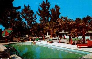 Florida Sanibel Island Mitchell's Castaways Motel