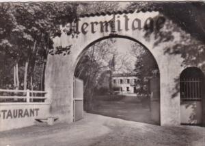 France L'Hermitage de Guereins 1950