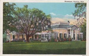 Montelgne, Natchez, Mississippi, 30-40s