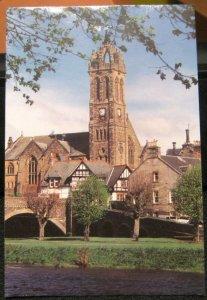 Scotland Peebles Joan Hartley - posted 20072