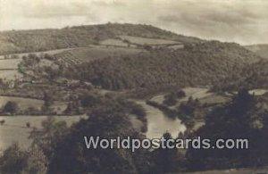 Real Photo England, United Kingdon of Great Britain Unused