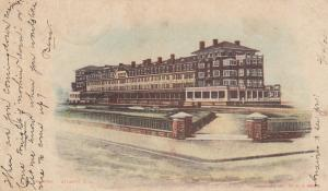 ATLANTIC CITY , New Jersey , PU-1905 ; BRIGHTON