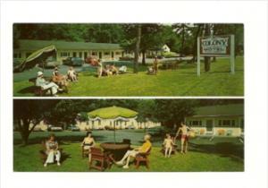 3104 ME  Scarborough   Colony Motel