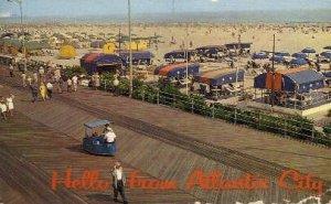 Atlantic City, New Jersey in Atlantic City, New Jersey