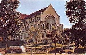 Balboa Union Church San Pablo Panama Unused