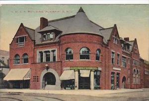 New Jersey Plainfield Y M C A Building