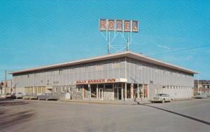 Billy Barker Inn Most modern Hotel in the Cariboo , QUESNEL , B.C. , Canada...