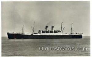 Hamburg - Amerika Linie, Deutschland Steamer Ship Ships Old Vintage Postcard ...