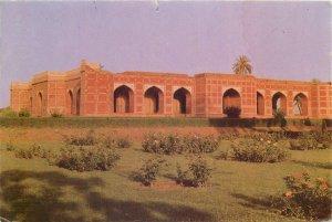 Postcard Pakistan Mausoleum of mpress