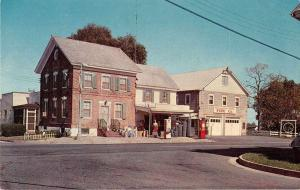 Roadstown New Jersey Hewitts General Store Antique Postcard J52066