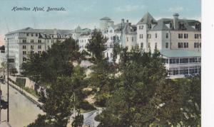 Hamilton Hotel , Bermuda , 1910s