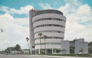 The New Security Federal Savings & Loan Association, ST. PETERSBURG, FL 40-60s