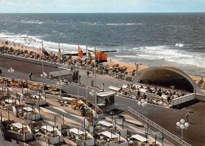 Insel Sylt Nordseeheilbad Westerland Konzert Strand Beach Promenade Plage