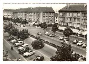 RP; Capitale de la Construction Navale, L´Avenue de la Republique, Saint-Naz...