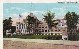 Ohio Springfield High School