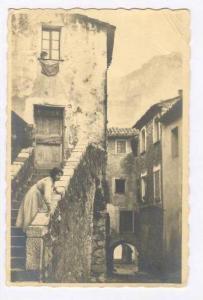 RP  Gorbio , Alpes-Maritimes, France, 00-10s