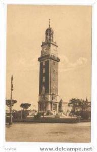 Paseando por Buenos Aires, Plaza Britania, 10-30s