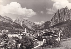 RP; CORTINA, Veneto, Italy, 1930-1940s; Croda Del Beco