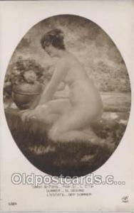 Nude, Nudes Postcard Postcards