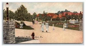 2929  PA Entrance to Hershey Park