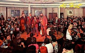 Louisiana New Orleans Al Hirt Club On Bourbon Street 1967