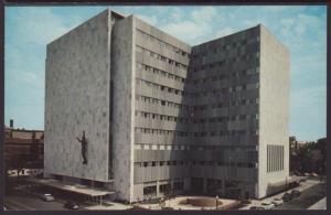 Mayo Clinic,Mayo Building,Rochester,MN BIN