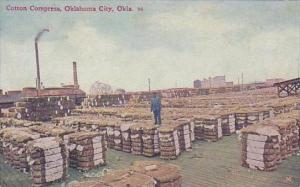 Oklahoma Oklahoma City Cotton Compress