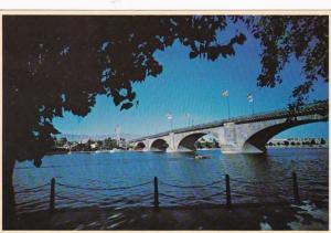Arizona Lake Havasu City The London Bridge