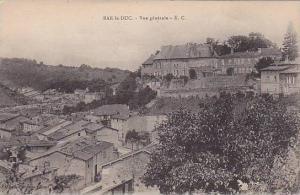 Vue Generale, Bar-le-Duc (Meuse), France, 1900-1910s