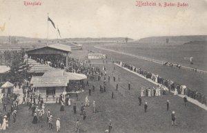 Rennplatz , Iffezheim b. BADEN-BADEN , Germany , 00-10s Horse Race Track